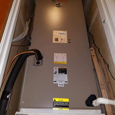 Better Heating And Air Conditioning Llc